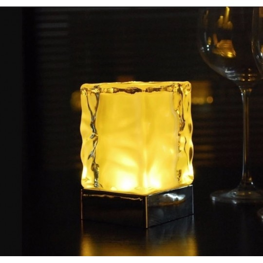 Ripponlea LED Table Lamps